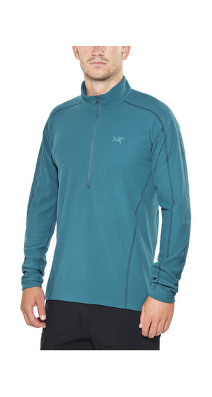 Arc'teryx Delta LT - Sweat-shirt Homme - bleu